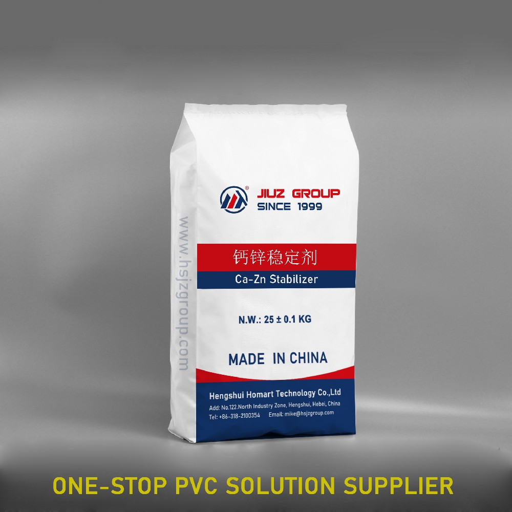 CA-ZN Stabilizer for Plastic PVC Pipe